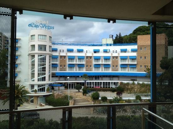 hotel calella: