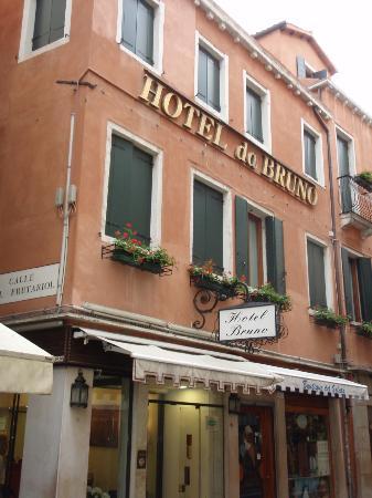 Hotel da Bruno: Charming hotel