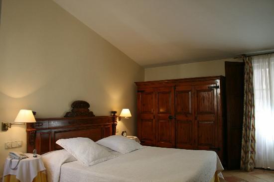 Hotel San Lorenzo: Standard Double Room 4