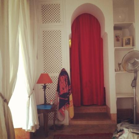 Riad Dar Nabila: our room