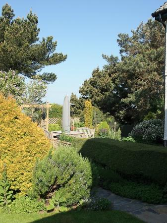 Carhonnag B&B: Beautiful grounds