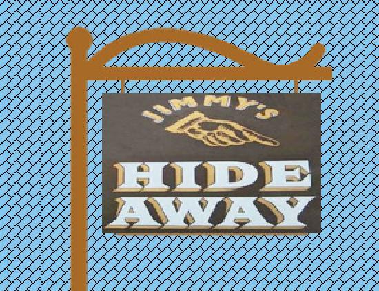 Jimmy's HideAway Provincetown's #1 restaurant