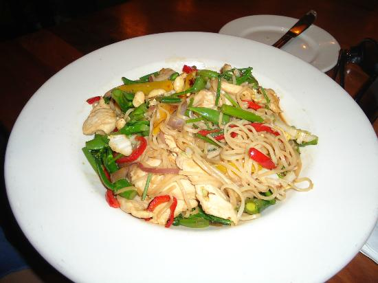Kona Cafe: Pan Asian Noodles