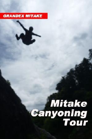 Grandex Mitake Base