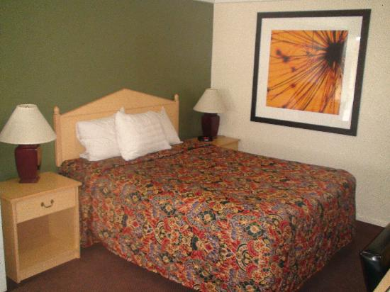 Downtown Inn: King Room