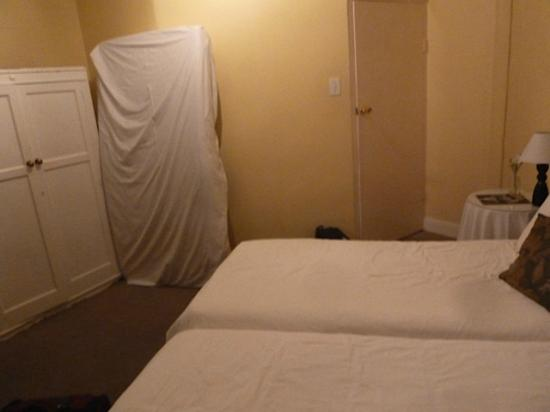 de Oude Meul Guest House: Room