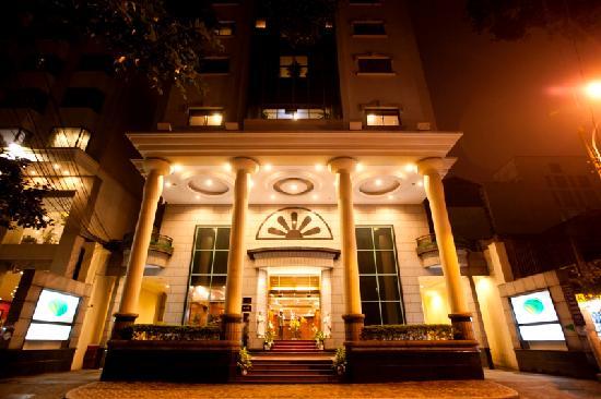 Sunway Hotel Hanoi: Exterior View