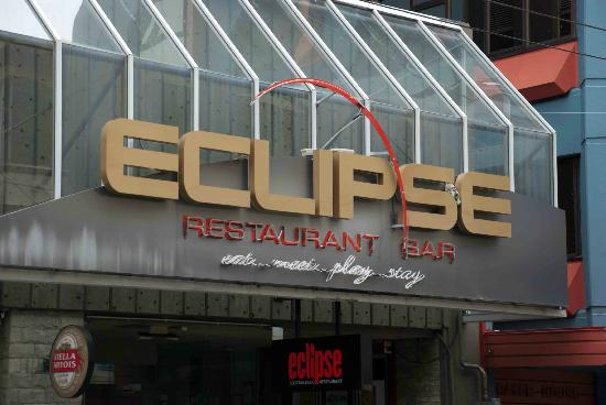 Eclipse Restaurant & Bar
