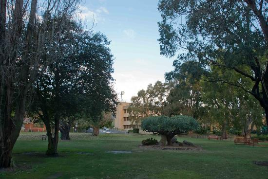 Civic Park: A lovely place