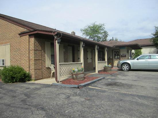 clarkston motor inn motel reviews mi tripadvisor