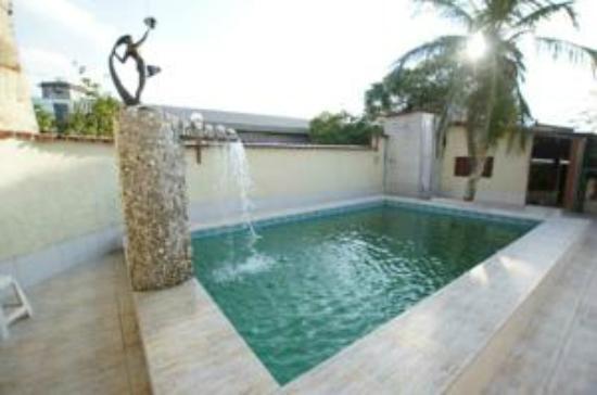 Sheikena Home: piscina / pool