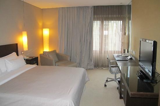 Sheraton Libertador Hotel: my room
