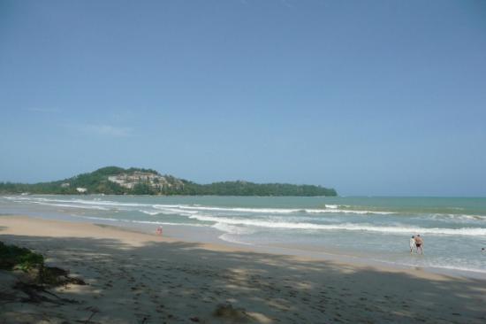 Sunwing Bangtao Beach: Beach Front 2