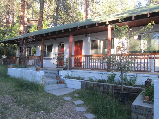 Hostel Tahoe: Rooms