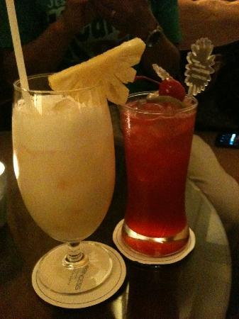 The Imperial Hotel and Convention Centre Korat: Two free cocktails included in the execPlus package