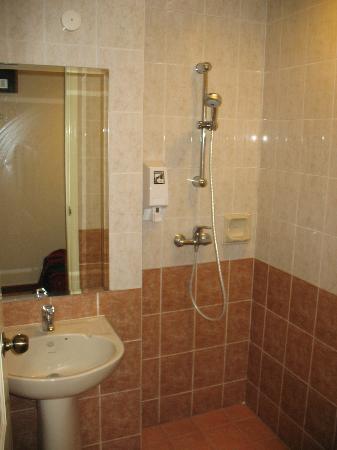 Fragrance Hotel - Emerald: bathroom