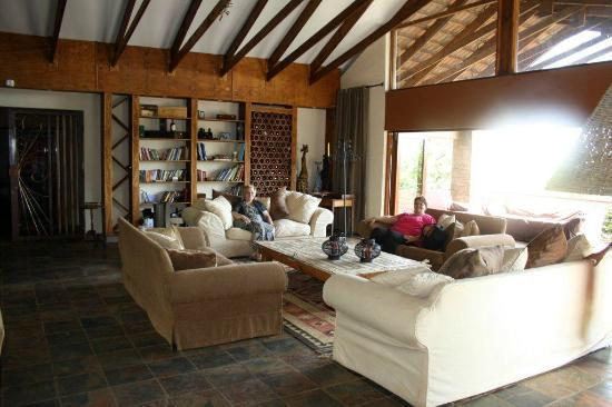 Eagles Nest Estate Guest House