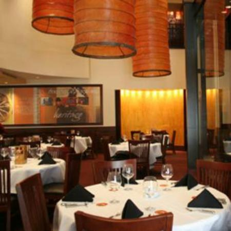 Fogo de Chao Brazilian Steakhouse: Interior