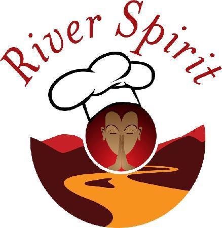 River Spirit: The logo