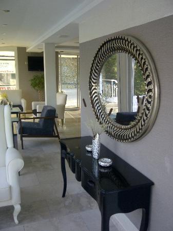 Marina Boutique Fethiye  Hotel: loby