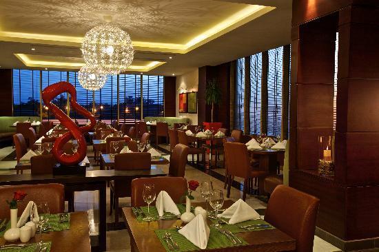 DoubleTree by Hilton Hotel Aqaba: Gusto Restaurant