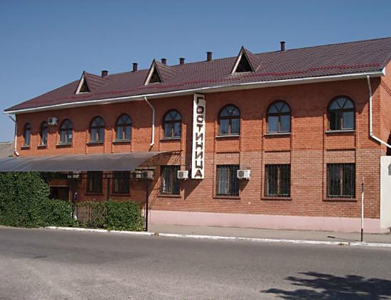 Gostiniy Dvor
