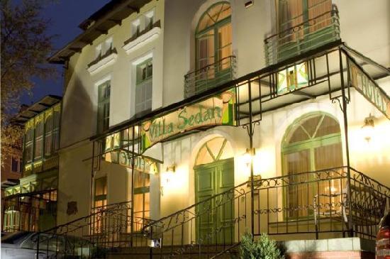 Photo of Villa Sedan Sopot