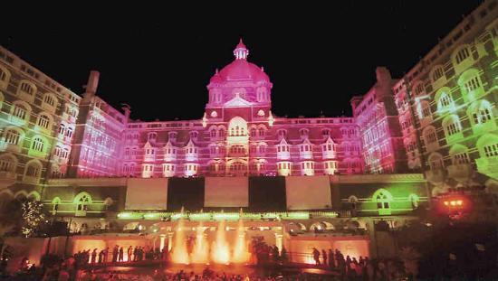 Hotel Maharaja International