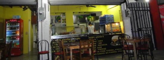 Pollo Express Restaurante Jaco