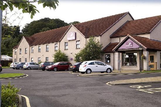 Premier Inn Falkirk East Hotel: Premier Inn Falkirk East