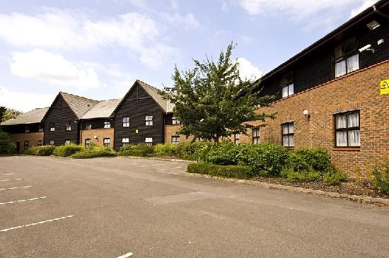 Premier Inn Farnborough West (Southwood) Hotel : Premier Inn Farnborough
