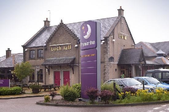 Premier Inn Fort William Hotel: Premier Inn Fort William