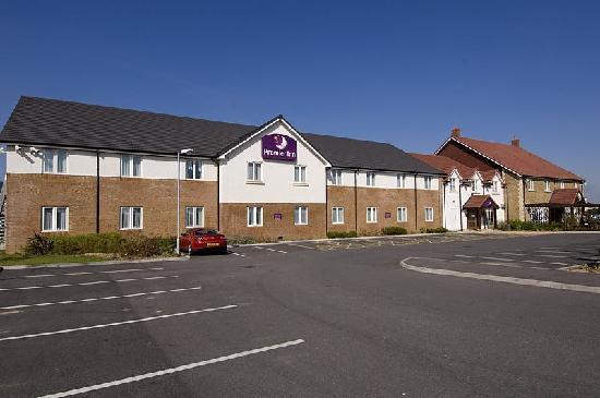 Premier Inn Frome Hotel