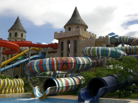 Sol Nessebar Mare : Nessebar Aqua Park