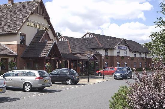 Cheap Restaurants In North Lanarkshire