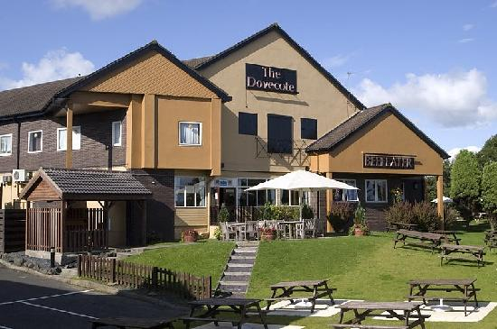 Premier Inn Glasgow (Cumbernauld) Hotel: Premier Inn Glasgow - Cumbernauld