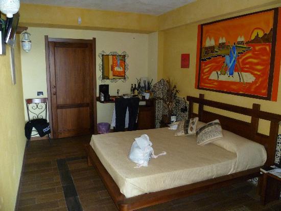 Hotel Rocca Della Sena: Rocca Della Sena