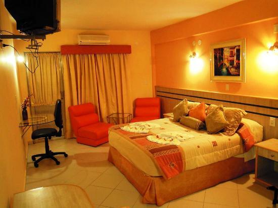 Picture of arthur hotel encarnacion for Hotel luxsur encarnacion