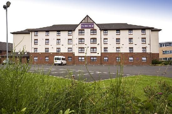 Photo of Premier Inn Glasgow North East - Stepps