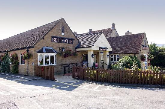 Premier Inn Gloucester (Little Witcombe) Hotel: Premier Inn Gloucester - Little Witcombe