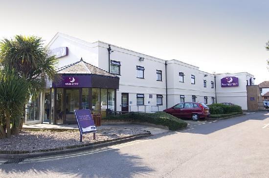 Premier Inn Gloucester (Longford) Hotel: Premier Inn Gloucester - Longford