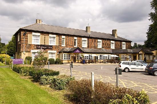 Premier Inn Godalming Hotel