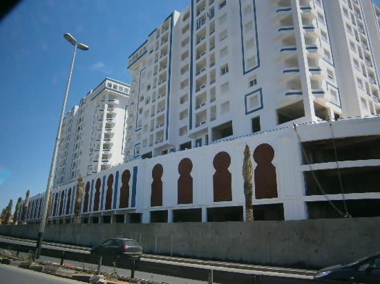 Algieria: Виды