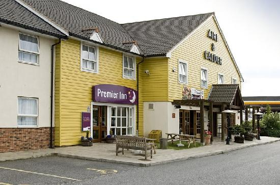Photo of Premier Inn Goole Hotel