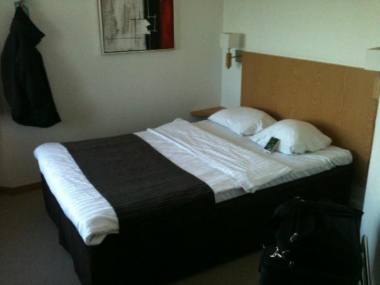 Good Morning Halmstad: Room 1005