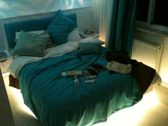 Minel Hotel: Room