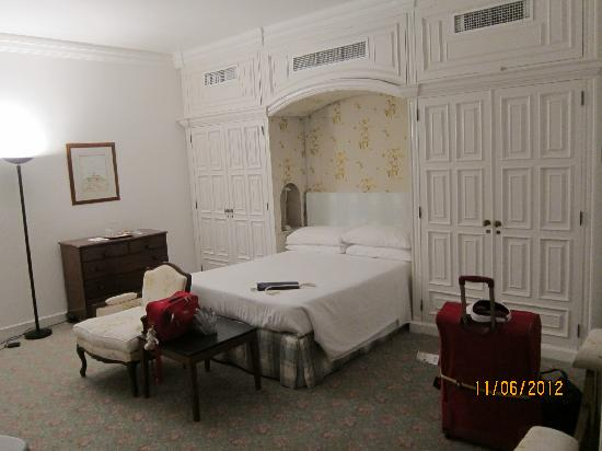 VillaCascais Guesthouse: Номер
