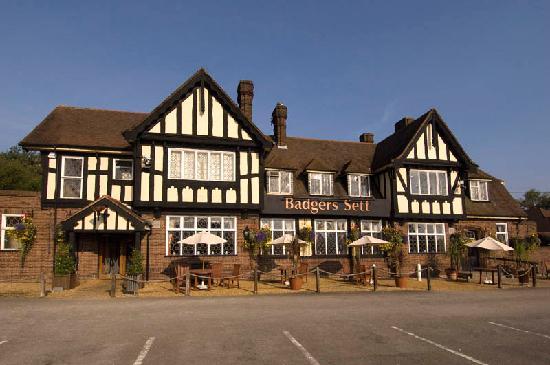 Premier Inn Hagley Hotel: Premier Inn Hagley