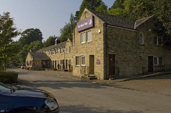 Premier Inn Halifax South Hotel