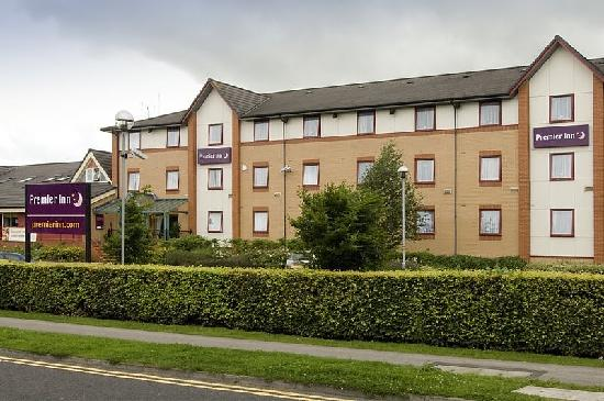 Premier Inn Harrogate South Hotel: Premier Inn Harrogate